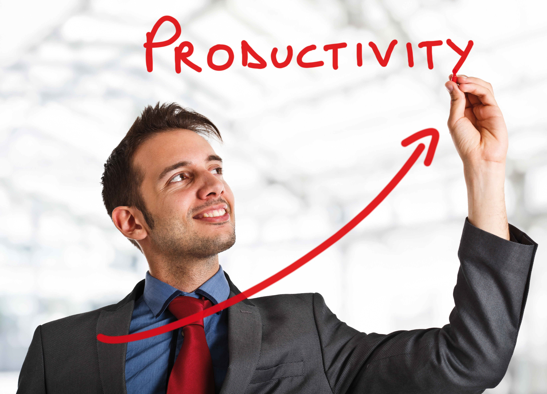 Картинка личной эффективности