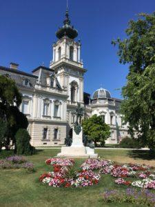 Кейстхей, Венгрия